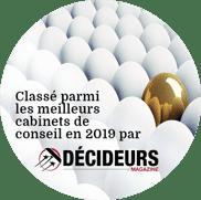 classement 2018 des meilleurs cabinets de conseil